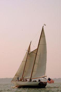 Sailing, Newport | Flickr - Photo Sharing!