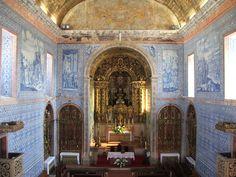 Basílica Real, Castro Verde (Alentejo, Portugal) - incredible!