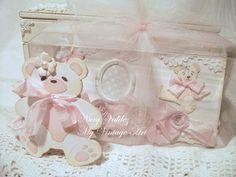 BOX FOR BABY'S MINI ALBUM