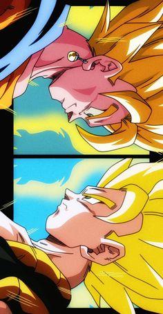 Dragon Ball Z, Dragon Ball Image, Goku Drawing, Ball Drawing, Gogeta And Vegito, Haikyuu Anime, Animes Wallpapers, Anime Art, Yams