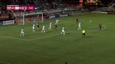 #MLS  Danny Barrera heads home Sacramento's fourth goal