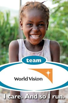 10 transformative benefits of running with Team World Vision ...