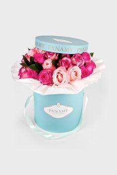 Panamy, the art of giving flowers | LivinGeneva