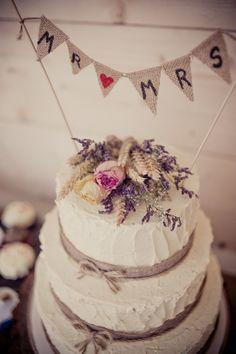 tweed wedding cake - Google Search