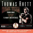 Thomas Rhett VIP Fly