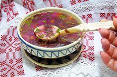 Ciorba de loboda, stevie sau urzici Romanian Food, Stevia, Soup, Cooking, Ethnic Recipes, Mad, Drink, Food Recipes, Salads