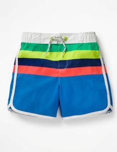a916ba1739 Surf Shorts Baby Boy Swimwear, Boy Outfits, Summer Outfits, Summer Clothes,  Kids