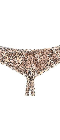 Hanky Panky Plus Size Leopard Nouveau Crotchless Cheeky Hipster (Brown/Leopard) Women's Underwear - Hanky Panky, Plus Size Leopard Nouveau Crotchless Cheeky Hipster, 4X2921X-BRWN, Apparel Bottom Underwear, Underwear, Bottom, Apparel, Clothes Clothing, Gift, - Street Fashion And Style Ideas