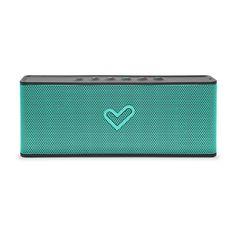 Lleva contigo este altavoz portátil inalámbrico de gran calidad y disfruta como nunca antes de la música de tu smartphone o tablet en cualquier parte. Además podrás contestar tus llamadas gracias a su función manoslibres.                  Features  Su tamaño y diseño compacto te permitirá que dis... http://altavocespara.com/bluetooth/energy-system/energy-sistem-music-box-b2-bluetooth-altavoz-portatil-inalambrico-bluetooth-entrada-de-audio-manos-libres-bateria-color-v