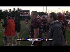 Van Wert vs. Shawnee Football video --2:15