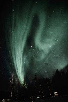 northern lights, norway.  © carolin weinkopf  http://carolinweinkopf.de