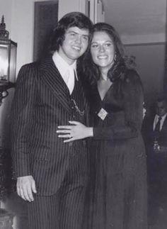 Merrill & Mary.