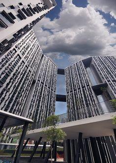 The Pinnacle@Duxton - Singapore