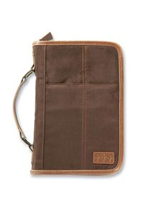 Aviator Suede, Bible Cover $19.99 http://www.celebrateyourfaith.com/Aviator-Suede-44-Bible-Cover-P10361C1929.cfm