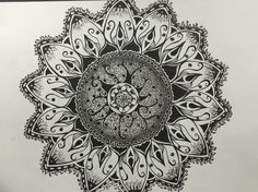 Learning to Zentangle