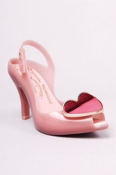 Vivienne Westwood x Melissa Lady Dragon Shoes. I have these shoes, and I simply adore them!!
