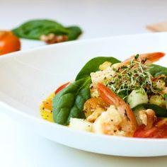 Simplă salată de cartofi — Adi Hădean Potato Salad, Protein, Potatoes, Meat, Chicken, Ethnic Recipes, Food, Potato, Essen
