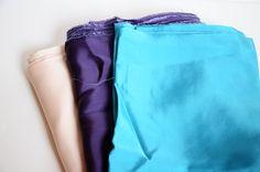 Understanding Lining Fabric + Resources