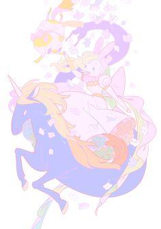 Adventure Time | Fionna