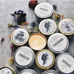 Brooklyn Candle Studio — Scented soy candles made in New York