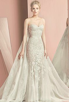 Zuhair Murad Bridal 2016 Collection