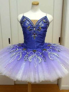 Exclusive Collection 2015/2016 This amazing tutu is one of our most exclusive styles, for the most demanding ballerinas. It can be used in the ballet Le Corsaire, as well as in Raymonda, The Blue Bird