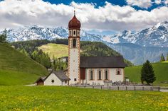 otzal eglise Austria, Europe Centrale, Destinations, Eastern Europe, Germany, Camping, Building, Places, Photography