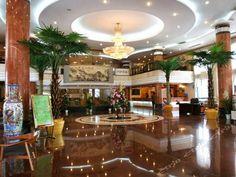 Wutaishan Yinhai Hotel