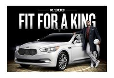 U-Turn: Weekly Recap: Kia forges fresh identity with LeBron James, racing and a luxury automobile Lebron James, Sema Las Vegas, Nba, Kia Stinger, Kia Motors, U Turn, Influencer Marketing, Car And Driver, Brand Ambassador