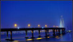 Bandra Worli Sea Link | Flickr - Photo Sharing!