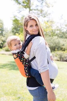 Coast Pesky TULA BABY CARRIER