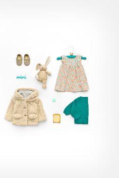 November - Baby - Lookbook - ZARA Norway