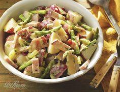 Irish Ham and Potato Salad