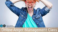 4 Reasons Why Online Anger Management Classes Are Great For You! Anger Management Classes, How To Control Anger, Understanding Yourself, How To Get, Behavior, Easy, Tips, Handle, Facts