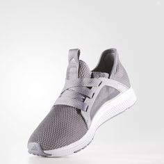 adidas - Edge Luxe Shoes in Grey (size 7)