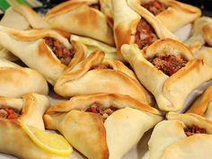 Exquisitas Empanadas árabes  - CocinaChic
