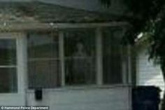 Indiana home that was 'portal to hell' where 'possessed' children were 'chanting satanically' and visitors saw 'ugly, black monster' is torn down