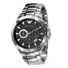 Directbargains.com.au offers more attractive and unique Emporio Armani AR0636 Mens Watch price in Australia: AUS $619.00 and get saving of $154.75 Shipping $14.95