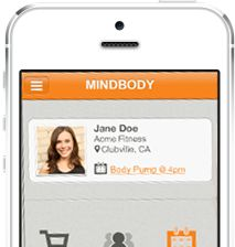 Mind Body Software