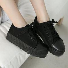 Platform Sneakers from #YesStyle <3 FM Shoes YesStyle.com