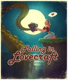 Falling in Lovecraft