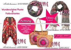 ★ ★ ★Jetzt neue Produkte im angesagten Ethno Design entdecken! Reinschauen lohnt sich!★ ★ ★  https://www.stylebreaker.de/