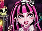 Jogar jogo cortes loucos com draculaura em jogos-da-barbie.com
