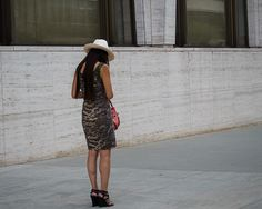 New York Fashion Week SS2015 - Lincoln Center | THE STYLESEER