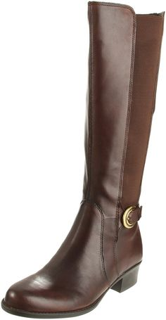 Naturalizer Women's Arness Riding Boot *** For more information, visit now : Boots Mid Calf