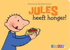 Jules heeft honger!