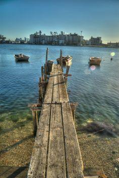 Vecchia pescheria - Ravenna