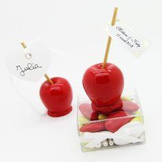 Dragées Pomme d\amour  Marque place