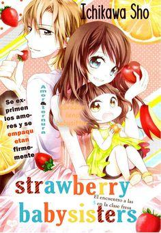 Strawberry Sisters Capítulo 1 página 1 (Cargar imágenes: 10) - Leer Manga en Español gratis en NineManga.com