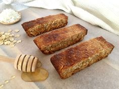 For a sweet morning tea that will see you through until lunchtime, try this healthy Chewy Coconut And Honey Slice which uses pantry staples.